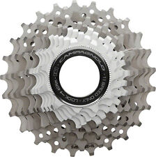 CAMPAGNOLO SUPER RECORD 11-SPEED 11-25T NICKEL CHROME/TI ROAD BICYCLE CASSETTE
