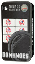 MLB New York Yankees Dominoes