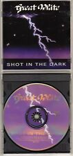 GREAT WHITE: SHOT IN THE DARK CD RAZOR & TIE JACK RUSSELL MARK KENDALL HARD ROCK