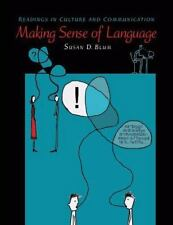 Making Sense of Language: Readings in Culture and Communication, , Acceptable Bo