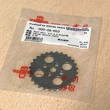 Takegawa Camshaft Sprocket for Original Super Head & R-Stage Monkey Bike