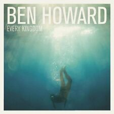 CD*BEN HOWARD**EVERY KINGDOM***NAGELNEU & OVP!!!