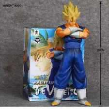 Dragonball Z The Vegetto Anime Manga Figuren Set H:30cm Neu
