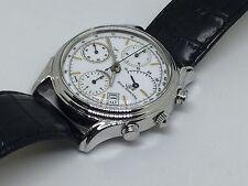 Cronografo Valjoux 7750 con riserva di carica