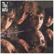 THE WHO - THE ULTIMATE COLLECTION;2 CD 37 TRACKS CLASSIC ROCK & POP BEST OF NEU