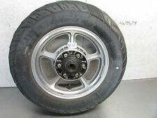 G  HONDA  SHADOW SPIRIT VT 1100 C 1996  OEM  REAR WHEEL
