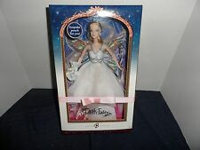 2006 TOOTH FAIRY BARBIE DOLL* Collector Edition *Pink Label