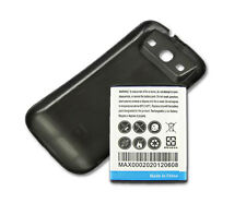 4500mAh Replacement Extended Battery +Back Cover for Samsung Galaxy S3 III I9300