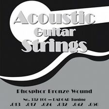 PYRAMID Guitare Acoustique accordage DADGAD Cordes Lot .013 056 Guitare Strings