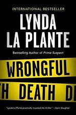 Wrongful Death by Lynda La Plante (2015, Paperback)