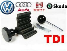 Vw Polo,Golf,Passat 1.2 1.4 1.9 V6 TDI PD SDI Crankshaft Cam Timing Lock Tool