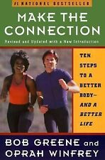 VG, Make the Connection: Ten Steps to a Better Body-- and a Better Life, Winfrey