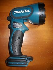 Makita DML185 18V LXT Cordless Lithium-Ion Xenon Flashlight Work light Torch NEW