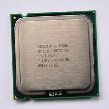 Intel Core 2 Duo E7500 (SLGTE) Dual-Core 2.93GHz/3M/1066 Socket LGA775 CPU
