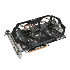 Gigabyte Radeon R9 270 (2 GB) GDDR5 PCI Express Video Card (GV-R927OC-2GD)