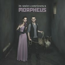 IN STRICT CONFIDENCE Morpheus CD 2012