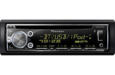 PIONEER DEH-X6700BT CD PLAYER WITH BLUETOOTH DEHX6700BT