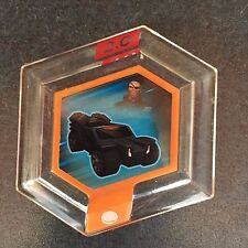 Nick Fury Disney Infinity 2.0 Power Disc -- Shield Containment Truck