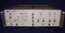Pulse Generator HP 8007A