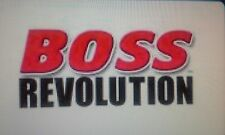 10.00 Recarga Boss Revolution 1 Free dollar new clients