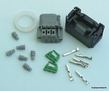 WEBASTO THERMO TOP HEATER 6 PIN PLUG ....Thermo top E,C & Z....FREEPOST