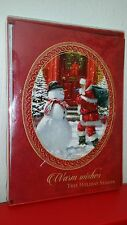 *** Box of 14 Christmas Cards with Envelopes.***