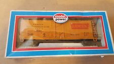 Model power Armour reefer line #1754