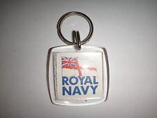 United Kingdom British ROYAL NAVY Keychain