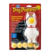 Hog Wild Puppy Dog Popper Foam Ball Shooter