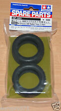 Tamiya 50683 M-Chassis 60D Radial Tires/Tyres (1 Pair) (M01/M02/M03/M05/M05/M06)