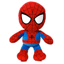 "Marvel Spider-Man - Chunky 11"" Plush Soft Toy - *BRAND NEW*"