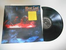LP Pop Meat Loaf - Hits Bat Out Of Hell (10 Song) EPIC