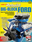 How to Rebuild Ford Engines 400 429 460 351 Cleveland Big Block Engine