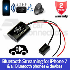CTAFD2A2DP Ford Fiesta A2DP Bluetooth Streaming Interface Adapter iPhone 7 mp3
