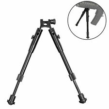 Tactical Hunting Weaver Swivel Stud Mount Bipod Shooting Sticks For Air Rifle