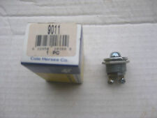 Cole Hersee 9011 Momentary Switch, 2 position, compact design, NOS!
