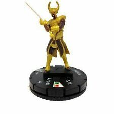 "Marvel HeroClix ""Thor - The Dark World"" #10 Heimdall"