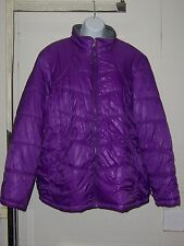Free Country Women's Lightweight Quilted Plus Size Jacket 2X