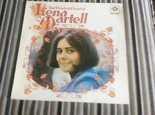LENA MARTELL That Wonderful Sound Of LP 12 Track  UK Py