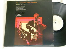 BEETHOVEN Five Cello Sonatas Pierre Fournier & Artur Schnabel Seraphim 2 LP