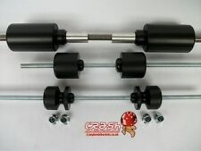 Ducati MONSTER 620 CRASH MUSHROOMS SLIDERS BUNGS BOBBINS PROTECT  SET OF 6   S4H