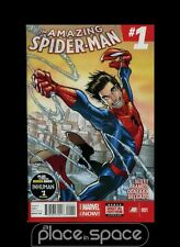AMAZING SPIDER-MAN, VOL. 3 #1A - SPECIAL OFFER PRICE (RRP £3.75)