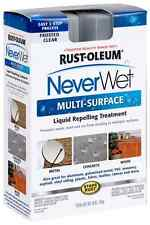Rust-Oleum NeverWet Never Wet Multi Surface Spray Kit, 18 oz, From Turkey