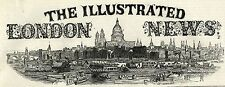 1873 issue ILLUSTRATED LONDON NEWS   (8571 45) Japan Exhibition at Vienna
