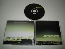 AUTOMATIC/CROSSING KILL CREEK(INDECISION/IND23)CD ALBUM