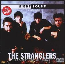 Sight & Sound von The Stranglers (2012), Neuware, CD & DVD !!!