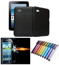 Tablet Back Cover Case for Samsung Galaxy Tab 2 7'' P3100 P3110+ Pen Stylus FREE