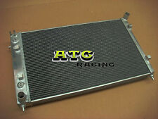 52MM Alloy Aluminum Radiator HOLDEN COMMODORE VY V8 02 03 04 2002 2003 2004