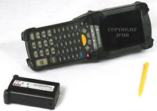 Symbol Motorola MC9090 Wireless Laser Barcode Scanner MC9094 GSM Cellular Color