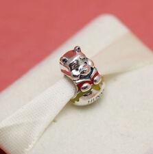 * New! Authentic Pandora Disney Winnie The Pooh Honey Pot 791919ENMX Charm